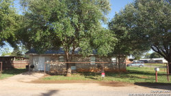 Photo of 209 Wayala St, Dilley, TX 78017 (MLS # 1305621)