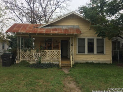 Photo of 1114 GIBBS, San Antonio, TX 78202 (MLS # 1305780)