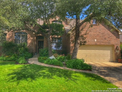 Photo of 9207 Fossil Ranch, Helotes, TX 78023 (MLS # 1305856)