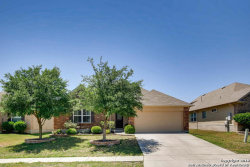 Photo of 521 PORTRUSH LN, Cibolo, TX 78108 (MLS # 1306424)
