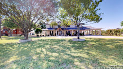 Photo of 15298 Miller Rd, St Hedwig, TX 78152 (MLS # 1306538)
