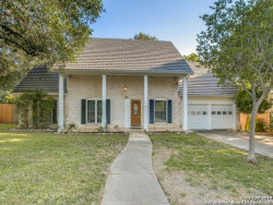 Photo of 1010 GREY OAK DR, San Antonio, TX 78213 (MLS # 1306659)