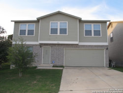 Photo of 216 Hinge Creek, Cibolo, TX 78108 (MLS # 1306745)