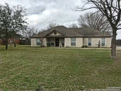 Photo of 1448 PRAIRIE ROSE, Seguin, TX 78155 (MLS # 1306761)