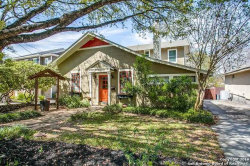 Photo of 419 NORMANDY, San Antonio, TX 78209 (MLS # 1306921)