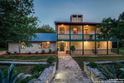 Photo of 500 Pfeiffer Rd, Bulverde, TX 78163 (MLS # 1306958)