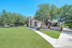 Photo of 8132 Colonial Wds, Boerne, TX 78015 (MLS # 1306969)