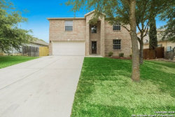 Photo of 4206 Wensledale Dr, Cibolo, TX 78108 (MLS # 1306983)