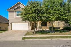Photo of 213 TUMBLEWEED RUN, Cibolo, TX 78108 (MLS # 1307203)