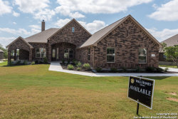 Photo of 139 Cascade Trail, Castroville, TX 78009 (MLS # 1307247)