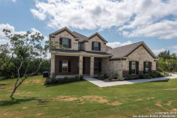 Photo of 239 Roundtop Hill, Castroville, TX 78009 (MLS # 1307362)