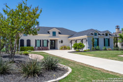 Photo of 1068 Pinnacle View Dr E, Kerrville, TX 78028 (MLS # 1307436)