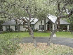 Photo of 770 Shepherds Ranch, Bulverde, TX 78163 (MLS # 1307948)