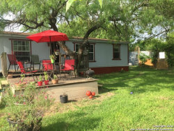 Photo of 18718 County Road 5739, Castroville, TX 78009 (MLS # 1307964)