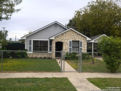 Photo of 1307 Hays St, San Antonio, TX 78202 (MLS # 1308132)