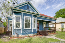 Photo of 1015 DAWSON ST, San Antonio, TX 78202 (MLS # 1308587)