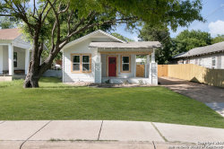 Photo of 131 Klein St, San Antonio, TX 78204 (MLS # 1310001)
