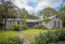 Photo of 218 E OAKVIEW PL, Alamo Heights, TX 78209 (MLS # 1310131)