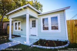 Photo of 1402 SHERMAN, San Antonio, TX 78202 (MLS # 1310229)