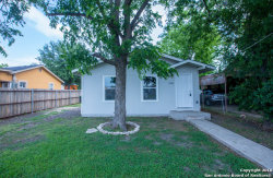 Photo of 1414 SHERMAN, San Antonio, TX 78202 (MLS # 1310230)