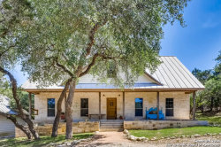 Photo of 3238 CASEY RD, Bulverde, TX 78163 (MLS # 1310256)