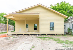 Photo of 343 BANK, San Antonio, TX 78204 (MLS # 1310304)