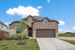 Photo of 30663 HORSESHOE PATH, Bulverde, TX 78163 (MLS # 1310528)