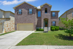 Photo of 10826 BRAMANTE LN, Helotes, TX 78023 (MLS # 1310816)