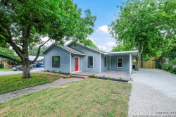 Photo of 1045 W MISTLETOE AVE, San Antonio, TX 78201 (MLS # 1310962)