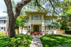 Photo of 302 Kennedy Ave, Alamo Heights, TX 78209 (MLS # 1311044)