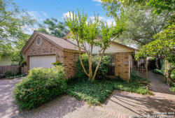 Photo of 106 Hiler Rd, San Antonio, TX 78209 (MLS # 1311064)