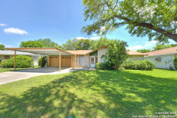 Photo of 4111 BARRINGTON ST, San Antonio, TX 78217 (MLS # 1311181)