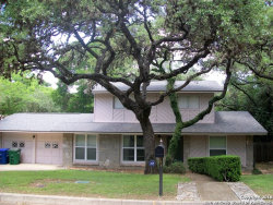 Photo of 9618 BARCELONA ST, San Antonio, TX 78230 (MLS # 1311279)