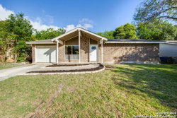 Photo of 4011 GOSHEN PASS ST, San Antonio, TX 78230 (MLS # 1311383)