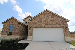 Photo of 15729 La Subida Trail, San Antonio, TX 78023 (MLS # 1311680)