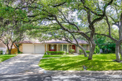 Photo of 11111 WHISPERING WIND ST, San Antonio, TX 78230 (MLS # 1311734)
