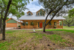 Photo of 1091 HIDDEN OAKS DR, Bulverde, TX 78163 (MLS # 1311963)