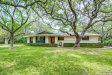 Photo of 16008 NW MILITARY HWY, Shavano Park, TX 78231 (MLS # 1312267)