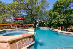 Photo of 13307 Wind Ridge, Helotes, TX 78023 (MLS # 1312289)