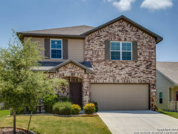 Photo of 433 SLIPPERY ROCK, Cibolo, TX 78108 (MLS # 1312526)