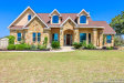 Photo of 209 ABREGO LAKE DR, Floresville, TX 78114 (MLS # 1312533)