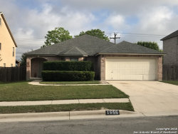 Photo of 1656 WILLOW TOP DR, Schertz, TX 78154 (MLS # 1312607)