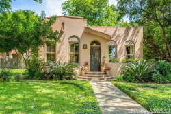 Photo of 125 ROSEMARY AVE, Alamo Heights, TX 78209 (MLS # 1312616)