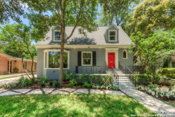 Photo of 414 ALAMO HEIGHTS BLVD, Alamo Heights, TX 78209 (MLS # 1312724)