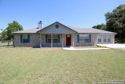 Photo of 5275 Honeysuckle Branch, Bulverde, TX 78163 (MLS # 1312760)