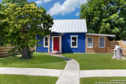 Photo of 1207 HAYS ST, San Antonio, TX 78202 (MLS # 1312766)