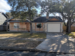 Photo of 211 CIBOLO BRANCH DR, Boerne, TX 78006 (MLS # 1312782)