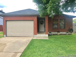 Photo of 9719 Bronson Creek, San Antonio, TX 78251 (MLS # 1312865)