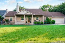 Photo of 26315 SHADY ACRES, San Antonio, TX 78260 (MLS # 1312885)