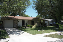 Photo of 5839 CASTLE HUNT, San Antonio, TX 78218 (MLS # 1312890)